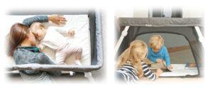 Guava Family Lotus travel crib review