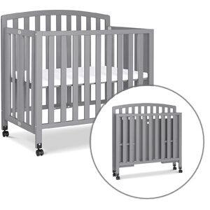 Best Rated Portable Cribs: DaVinci Dylan Mini Crib
