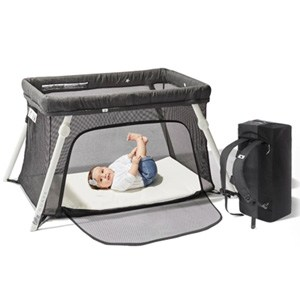 Best Rated Portable Cribs | Travel Cribs & Pack 'N Plays