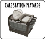 Best Graco Pack 'n Play with Bassinet - best care station Playards