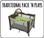 Best Graco Pack 'n Play with Bassinet - Best traditional Pack 'n Play