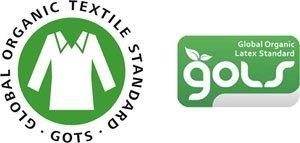 GOTS & GOLS certified organic crib mattresses