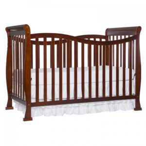 Best convertible crib brands - Dream On Me Violet 7-in-1 convertible crib