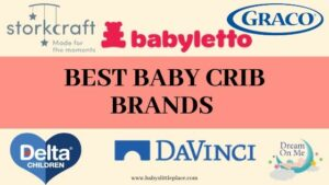 Best baby crib brands