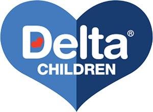 Best baby crib brands - Delta Children