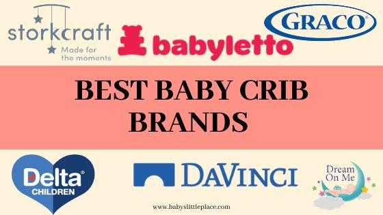 Best baby crib brands