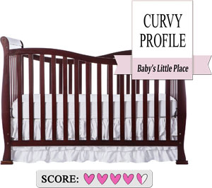 Best convertible crib brands - Dream On Me