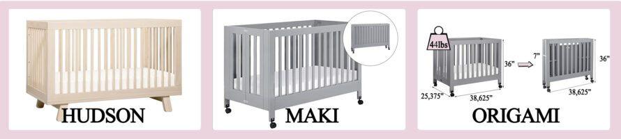 Best baby crib brands - Babyletto