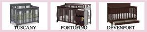 Best baby crib brands - Storkcraft