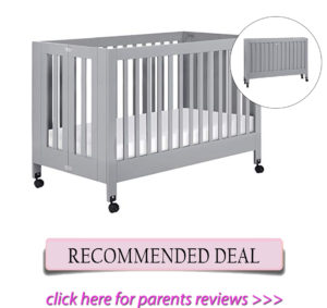 The best Babyletto crib - Maki