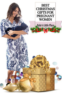 The Best Christmas Gifts for pregnant women in 2020