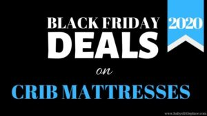 Best Black Friday deals on crib mattresses in 2020