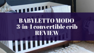 Babyletto Modo crib Reviews