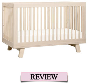 Babyletto crib reviews - the Hudson