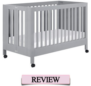 Babyletto crib reviews - the Maki