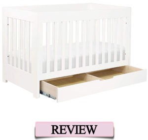 Babyletto crib reviews - the Mercer