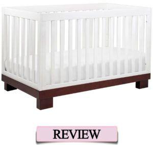 Babyletto crib reviews - the Modo
