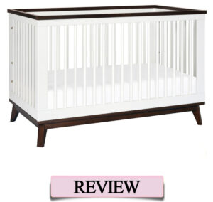 Babyletto crib reviews - the Scoot