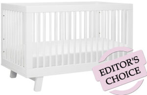 Best Convertible Crib of the Year