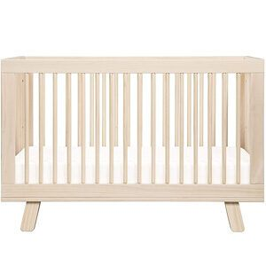 Best Convertible Cribs | Babyletto Hudson 3-in-1 Convertible Crib