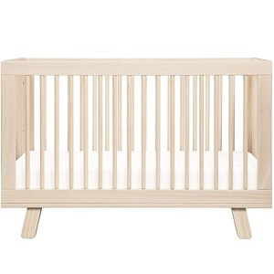 Best Convertible Cribs   Babyletto Hudson 3-in-1 Convertible Crib