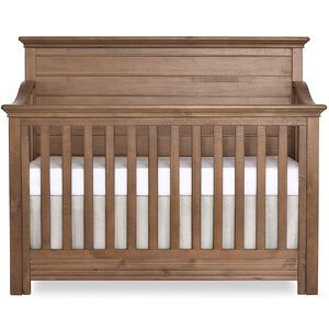 Best Convertible Cribs | Evolur Waverly 5-in-1 Convertible Crib