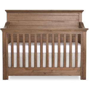 Best Convertible Cribs   Evolur Waverly 5-in-1 Convertible Crib