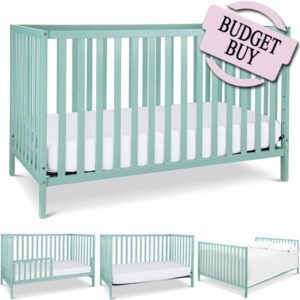 Best Convertible Cribs | Best Affordable Choice