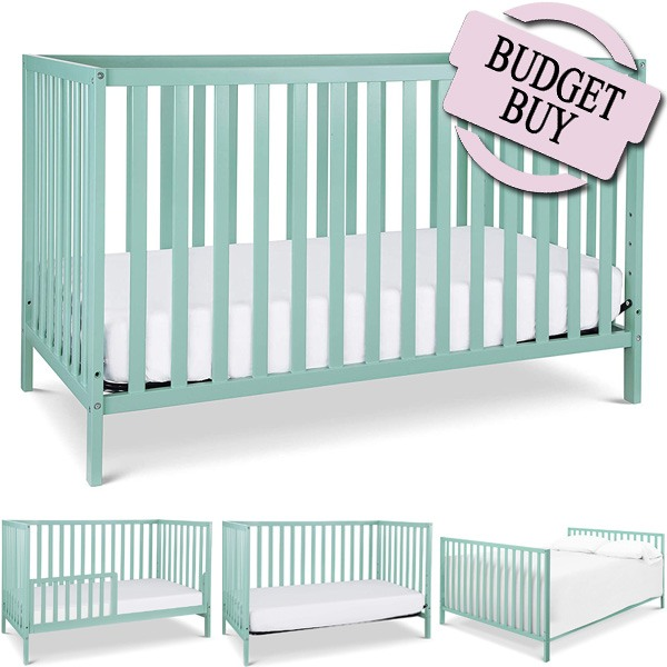 Best Convertible Cribs   Best Affordable Choice