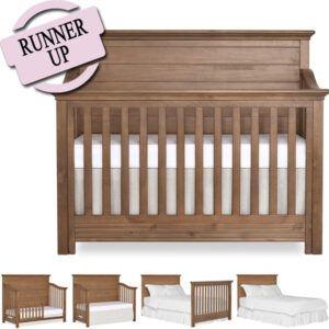 Best Convertible Cribs | Best Farmhouse Design