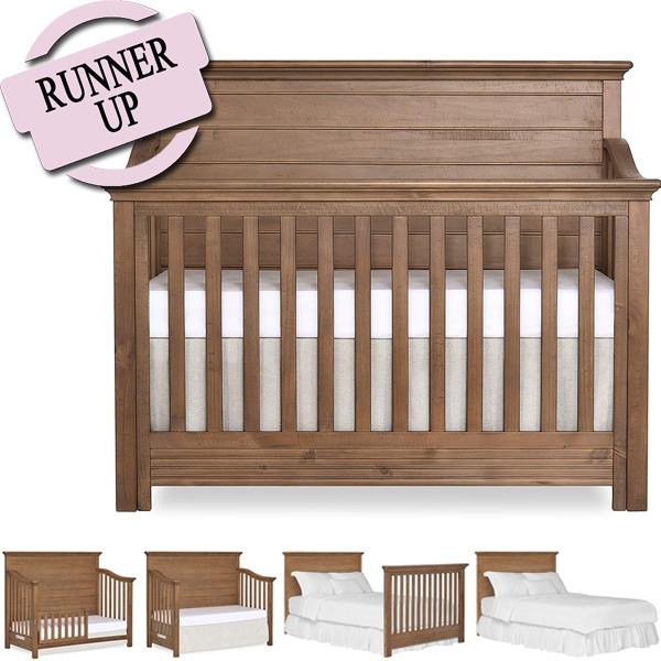 Best Convertible Cribs   Best Farmhouse Design