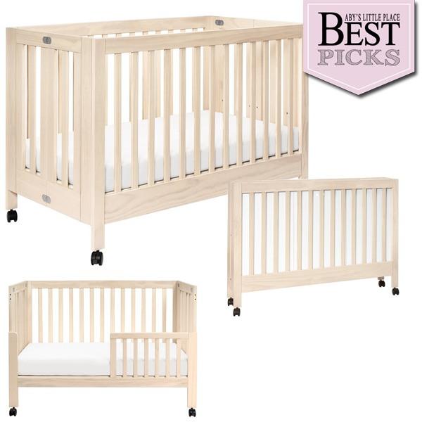 Best Convertible Cribs   Best Multifunctional Design