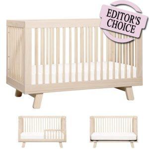 Best Convertible Cribs | Editor's Choice