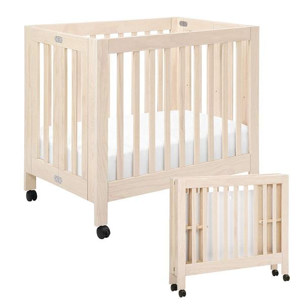 Best Mini Cribs For Small Spaces | Best Portable Choice