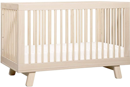 $150 - $450  Babyletto Hudson 3-in-1 Convertible Crib