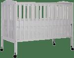 Dream On Me full-size portable crib
