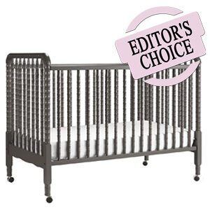 Best Full-Size Cribs that Do NOT Fold