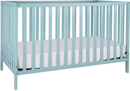 Union 3-in-1 Convertible Crib