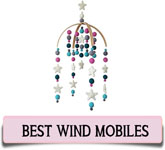 Best wind operated baby crib mobiles
