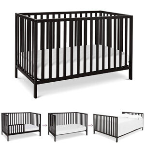 Different Types of Baby Cribs: budget buy