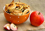 Best Dried fruits in pregnancy - Dried apples