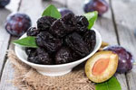 Best Dried fruits in pregnancy - Dried Prunes