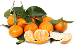 Best fruits in pregnancy - Mandarins