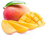Best fruits in pregnancy - Mango