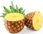 Best fruits in pregnancy - Pineapple