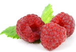 Best fruits in pregnancy - Raspberry