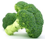 Best Vegetables in Pregnancy - broccoli