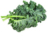 Best Vegetables in Pregnancy - kale