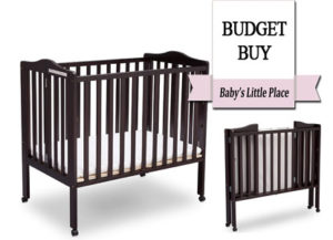 The best mini portable cribs - most affordable