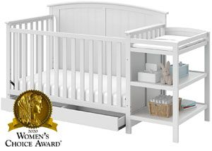 Storkcraft Steveston Convertible Crib Review